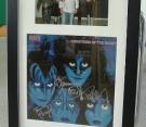 Concert Memorabilia Framing