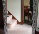 Contemporary Mirror Framing